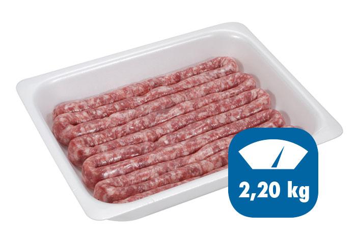 salamella fresca 2,2kg