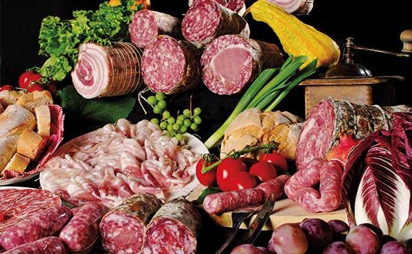 prodotti salumificio veneto verza